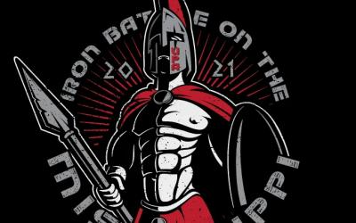 July 17 & 18, 2021 UPA Iron Battle on the Mississippi – Dubuque, IA