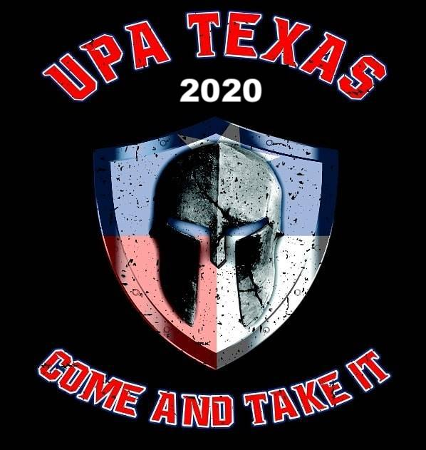 April 11, 2020 UPA Come and Take It – Lubbock, TX