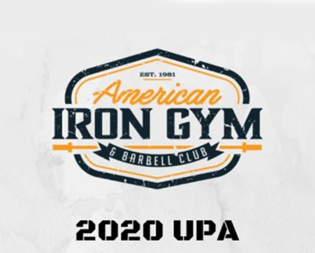 3/15/2020 UPA Family of Iron Classic – Reno, NV