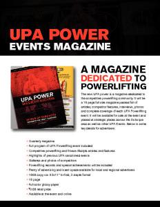 thumbnail of UPAmediakit