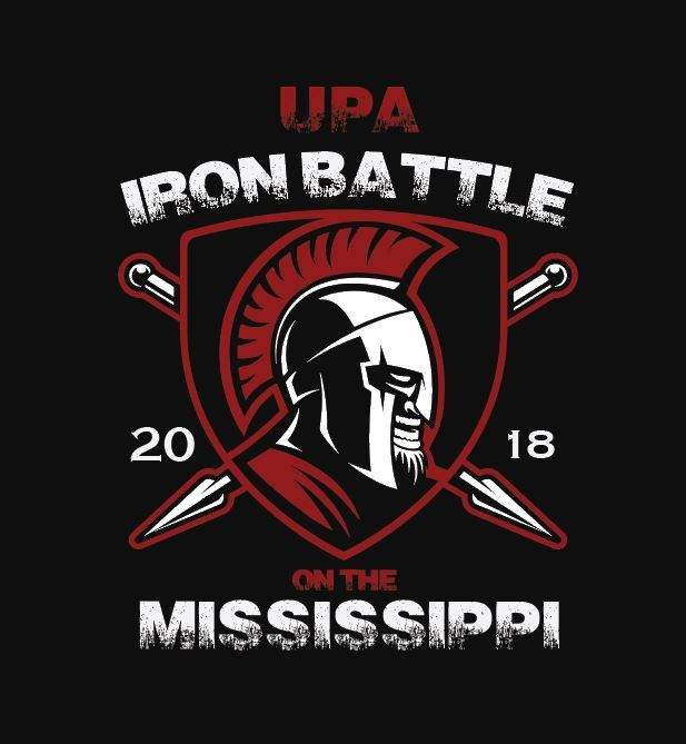 UPA Iron Battle on the Mississippi Roster List…