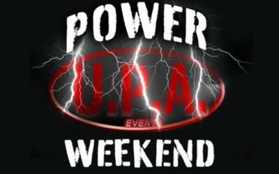 11/16 & 11/17  2019 UPA Power Weekend – Dubuque, IA