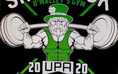 3/14/2020 UPA Shamrock Showdown – Troutdale, OR