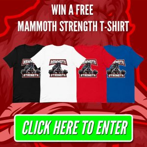 Mammoth Strength