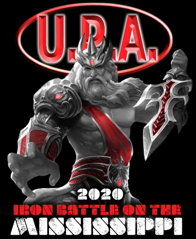 2020 UPA Iron Battle on the Mississippi Roster…