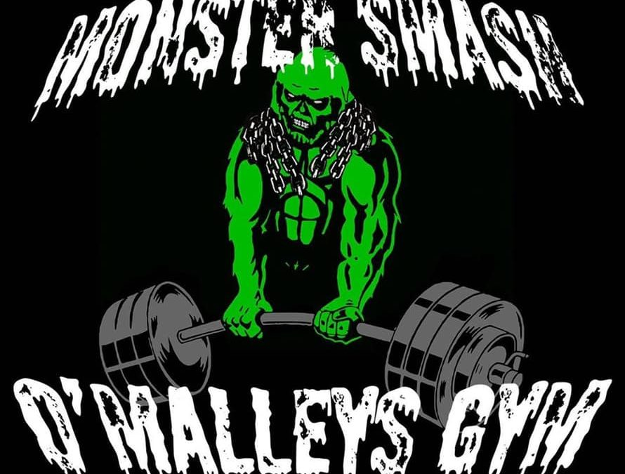 10/24/2020 UPA Monster Mash – Troutdale, OR